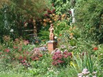 Passsentin - Garten Rätsch