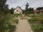 Alt Schwerin - Schaugarten AGRONEUM