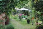 Minzow - Garten Fischer-Geißler
