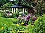 Hohen Niendorf - Garten Hessmer