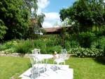 Möllenbeck - Garten Westpfahl