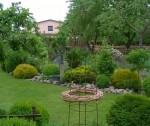 Neukloster - Garten Mahnke