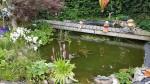 Graal - Müritz - Garten Brück