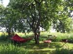 Alt Meteln - dichterGarten Doneck