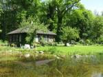 Neuhof - Garten Hauchler