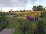 Lübow - Garten Wex