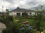 Dorf Mecklenburg OT. Karow - Garten Marpert