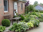 Blumenholz - Garten Reimers