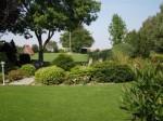 Plauerhagen - Garten Melcher