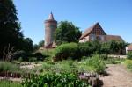 Burg Stargard - Höhenburg
