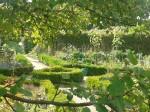 Wangelin - OT von  Ganzlin - Wangeliner Garten