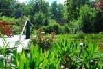Lüdershagen - Garten Sievert