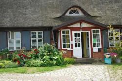 Rethwisch - Pfarrgarten