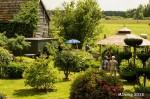 Gremersdorf-Buchholz OT Wolfsdorf - Garten Dering