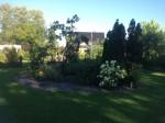 Heidhof - Garten Suhrau