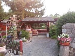 Alt Tellin OT Buchholz  -  Garten Trittel