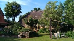 Dreenkrögen - Garten Kraft-Hujer
