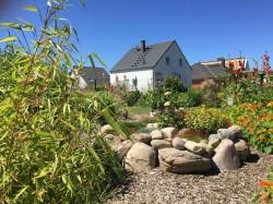 Nienhagen - Garten Krempien