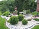 Retschow - Garten Lau
