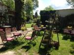 Wiek - Garten Faralisch