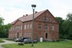 Hessenburg - Gutspark