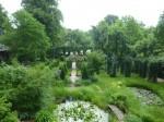 Neuhof - Garten Sokolowski