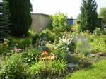 Grammendorf - Garten Niebuhr