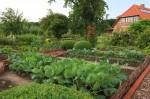 Woitendorf - Garten Riege