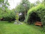 Rosenow  OT von Warnow - Garten Behnke