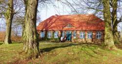 Mestlin - Aurea Arcadia Forsthof