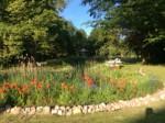 Sundhagen - Garten Budde