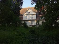 Deyelsdorf - Gutshaus Bassendorf Busse