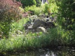 Steinhagen/Negast - Garten Debold