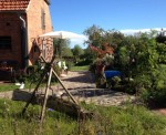 Varchentin OT Carolinenhof  - Garten Gerowitt