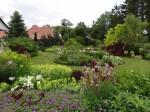 Wesenberg, OT Below - Garten Thomas
