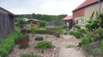 Niendorf - Garten  Henze/Jauert