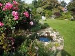 Hohen Niendorf - Garten Heßmer