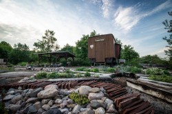 Brüel - Garten Klammer