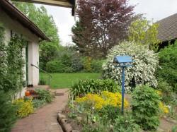 Möllenbeck-Horst - Garten Neumann