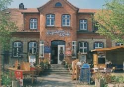 Putgarten - Gutshofgarten Heinemann