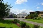 Neuenrost - Garten Schwiedeps