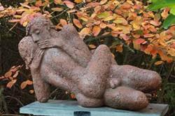 Mallin - Skulpturengarten Rätsch