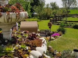 Plauenhagen - Garten Teubler und Königsmann