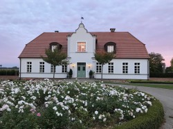 Groß Toitin - Gutshaus