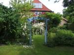 Gammelin -  OT Bakendorf  -  Garten Wilken
